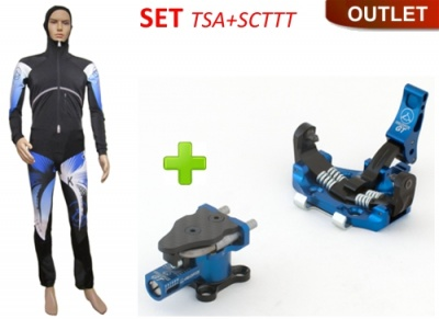 Skialp Suite + Bindings GT